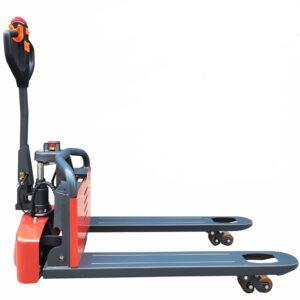 Plne elektrický nízkozdvižný vozík EPT15 Mini Walkie Li-ion