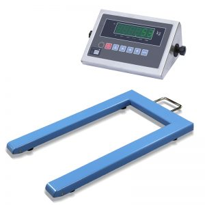 """ND1000 """"U"""" Table scale"""