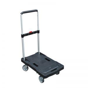 Skladací plošinový vozík TPPT15