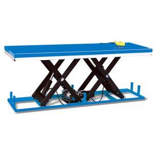 HW2000D veľký plošinový výťahový stôl