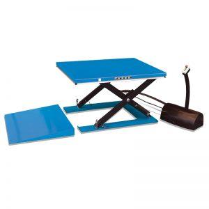 Nízkoprofilový elektrický zdvihový stôl HY1001