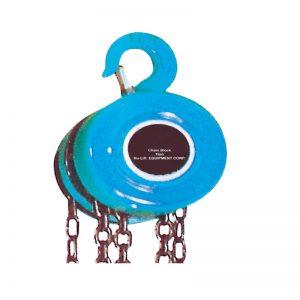 Ručný pákový kladkostroj HCB05 pre veľkú záťaž