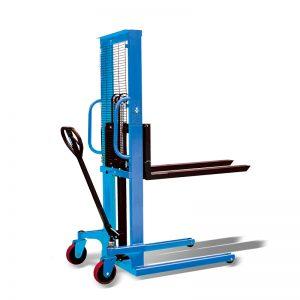 Ručný vysokozdvižný vozík ovládaný PZ1016