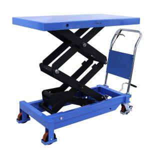 Ručný hydraulický zdvíhací stôl iTF30