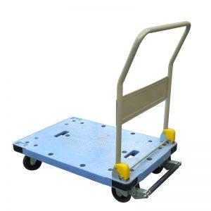 Skladací vozík na platformu PT1501A