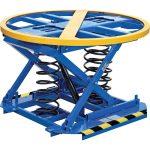 Pružinový zdvíhací stôl QSL1000