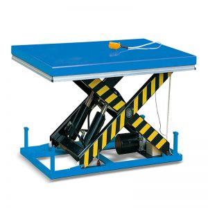 Stacionárny zdvíhací stôl HW1001